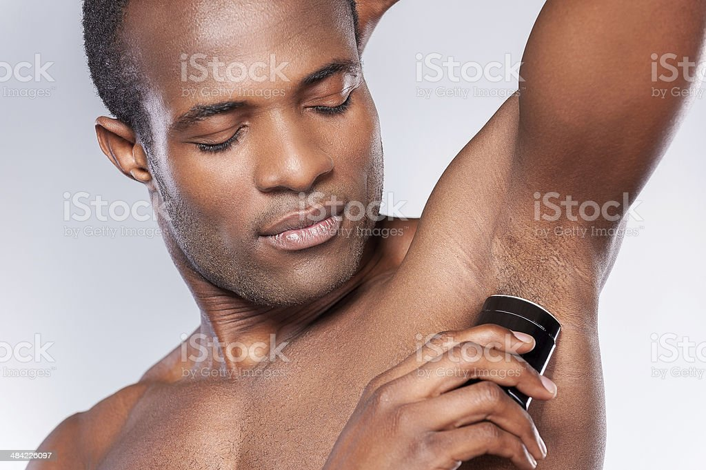 Always clean and fresh. stock photo