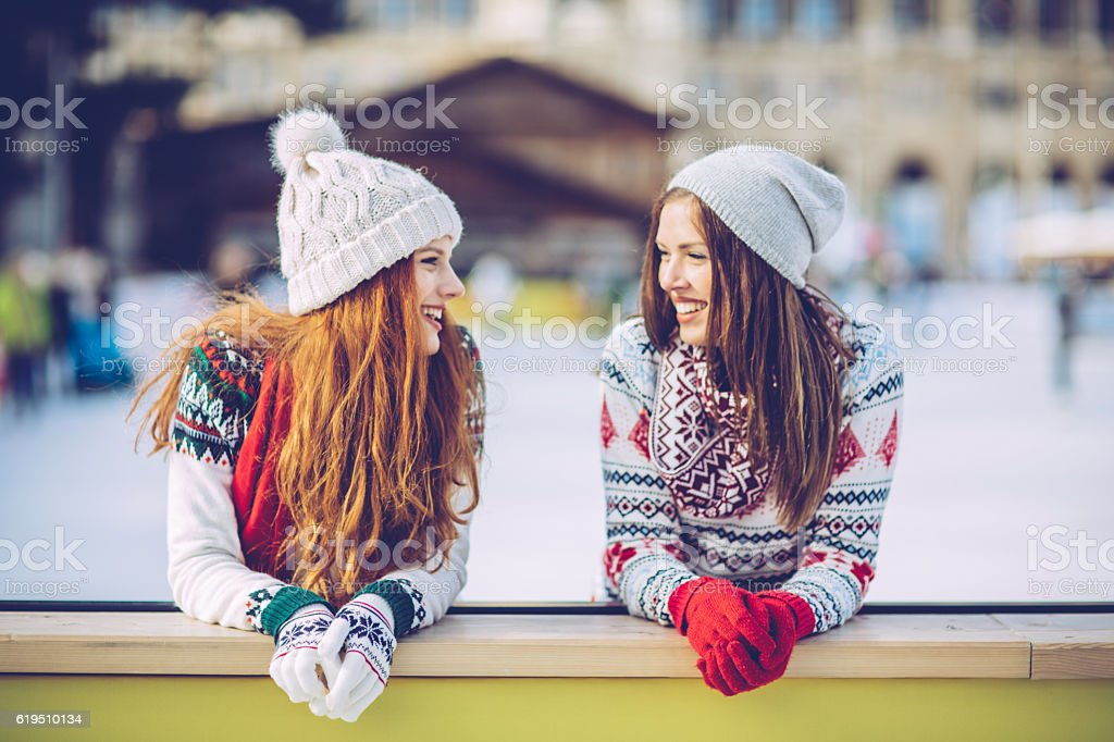 Always have fun with you stock photo