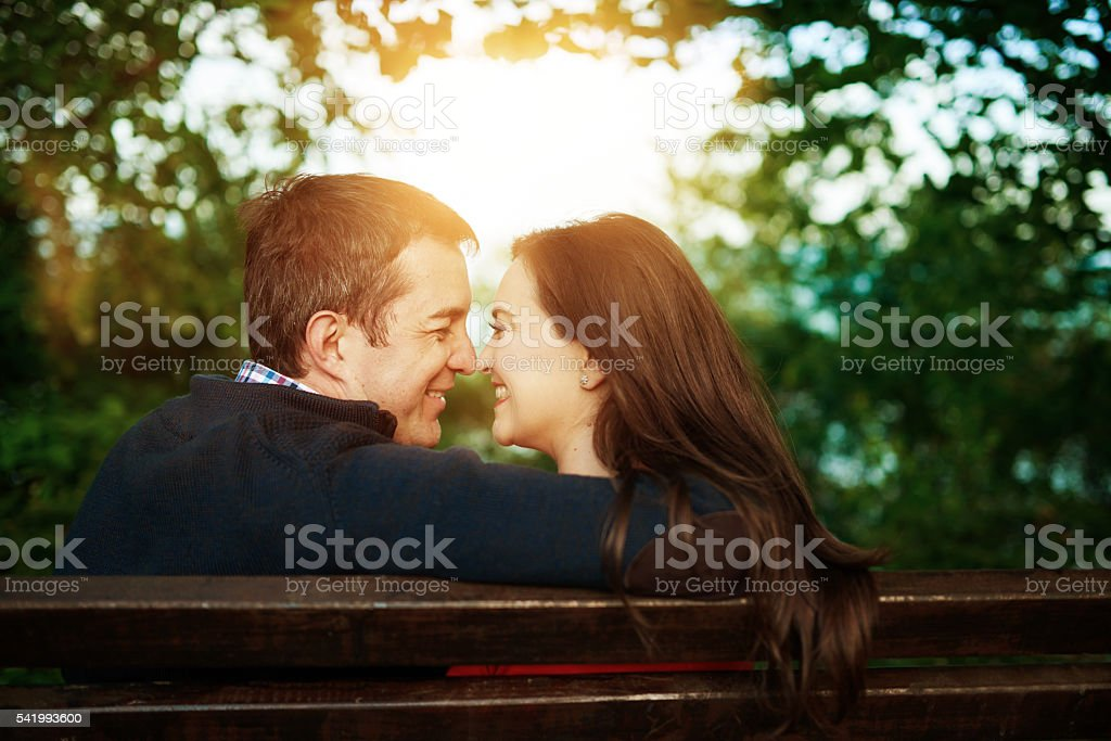 always in love with you stock photo
