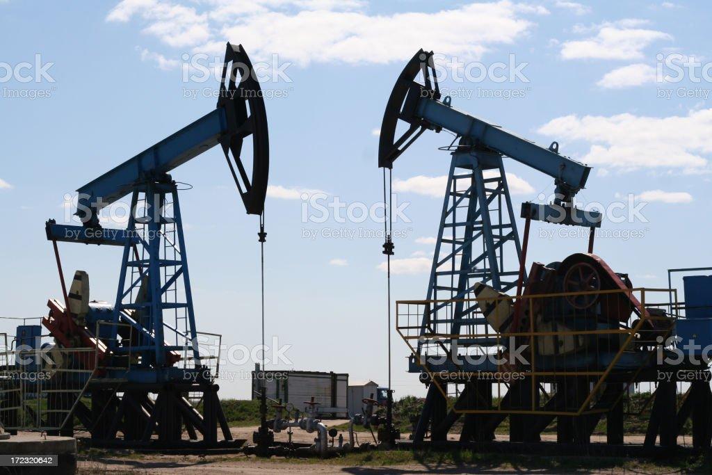 always oil royalty-free stock photo