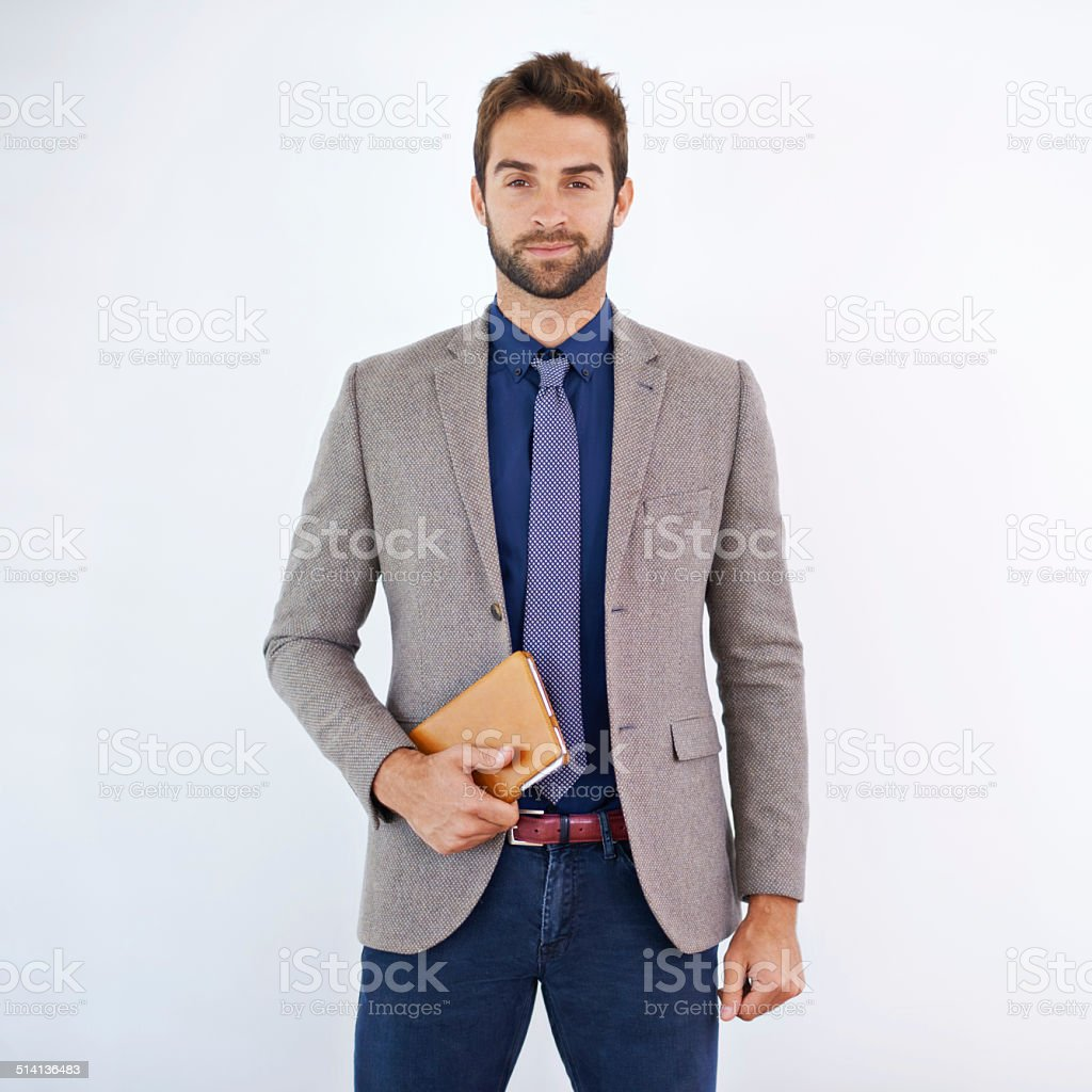 Always ready to add appointments stock photo