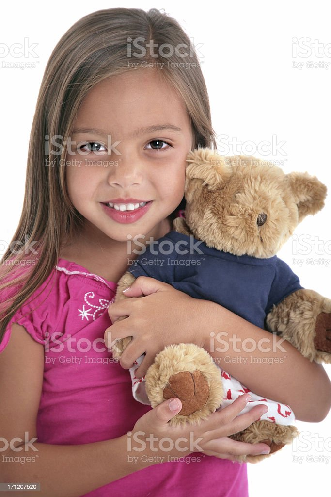 I Am Loved royalty-free stock photo