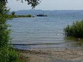 Am Ufer des Boidensees 1