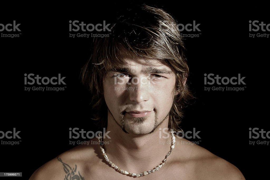 I am watching you stock photo