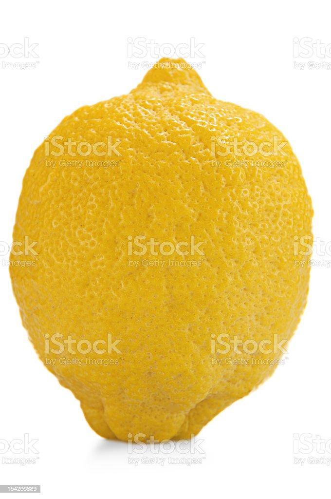 Amalfi Lemon stock photo