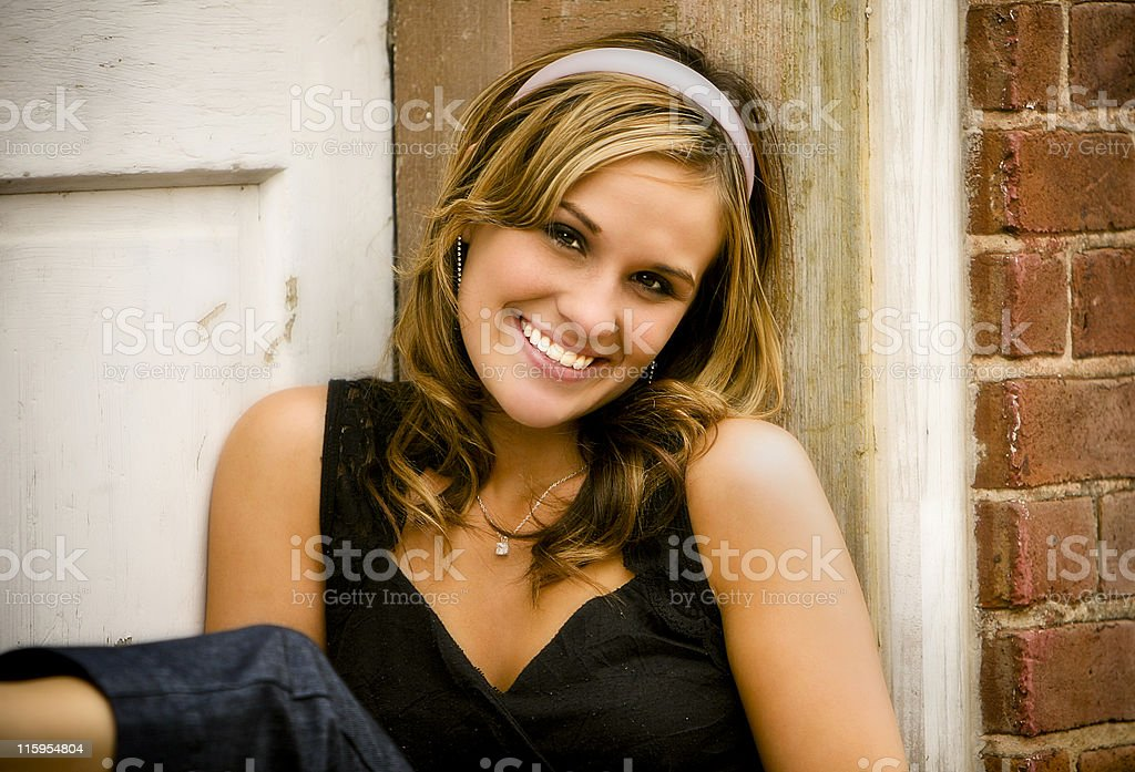 amazing beauty portraits royalty-free stock photo