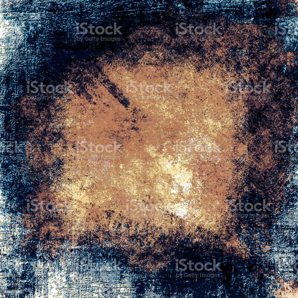 Amazing old, dirty wallpaper stock photo