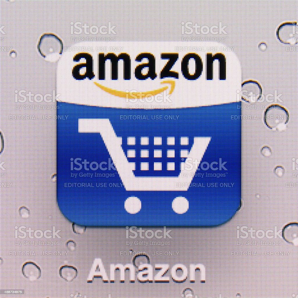 Amazon royalty-free stock photo