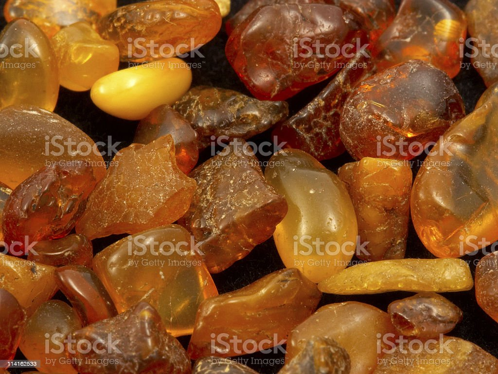 amber royalty-free stock photo