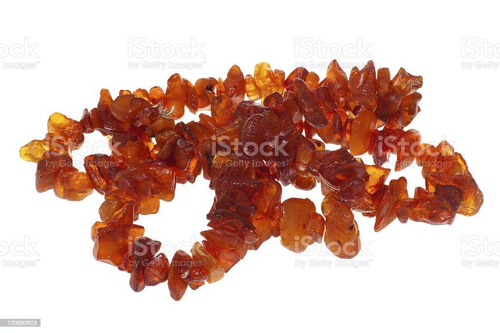 Ambers stock photo