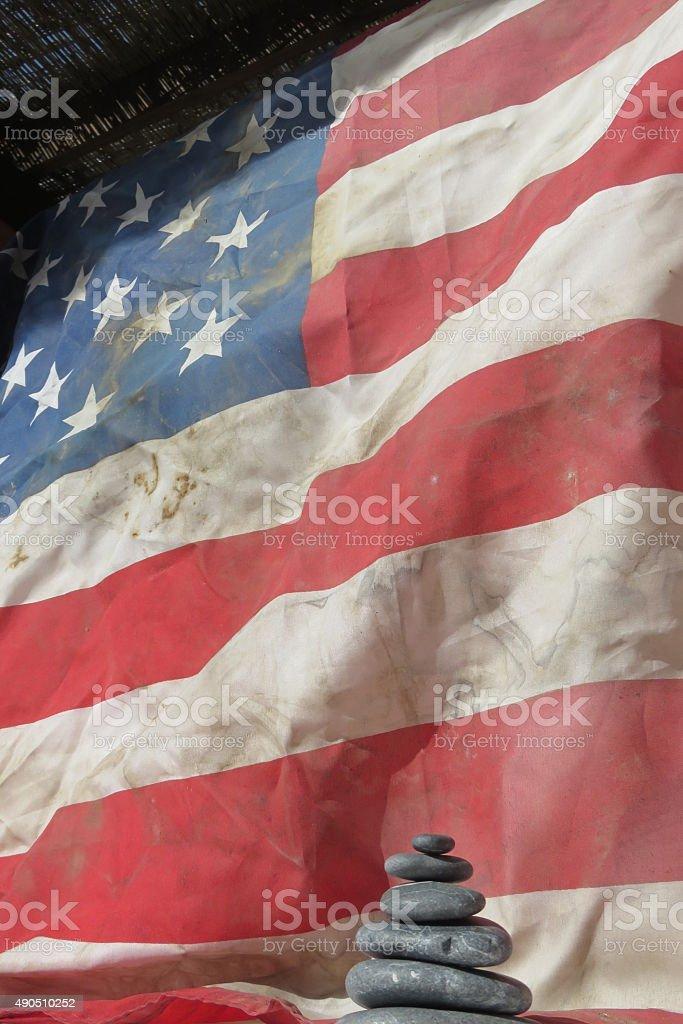 America lifestile stock photo