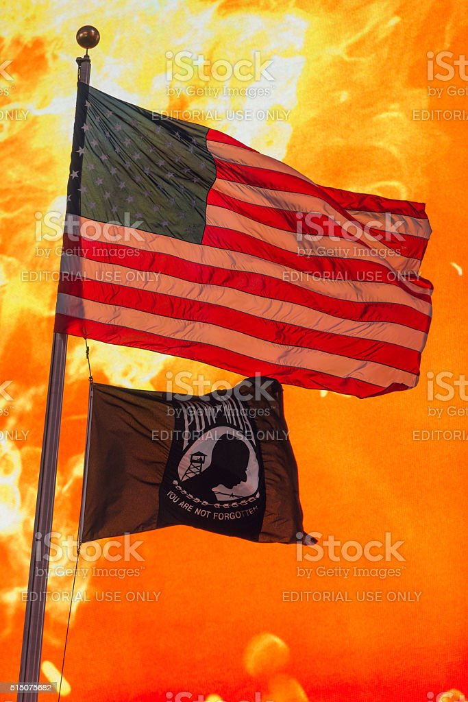 America stock photo