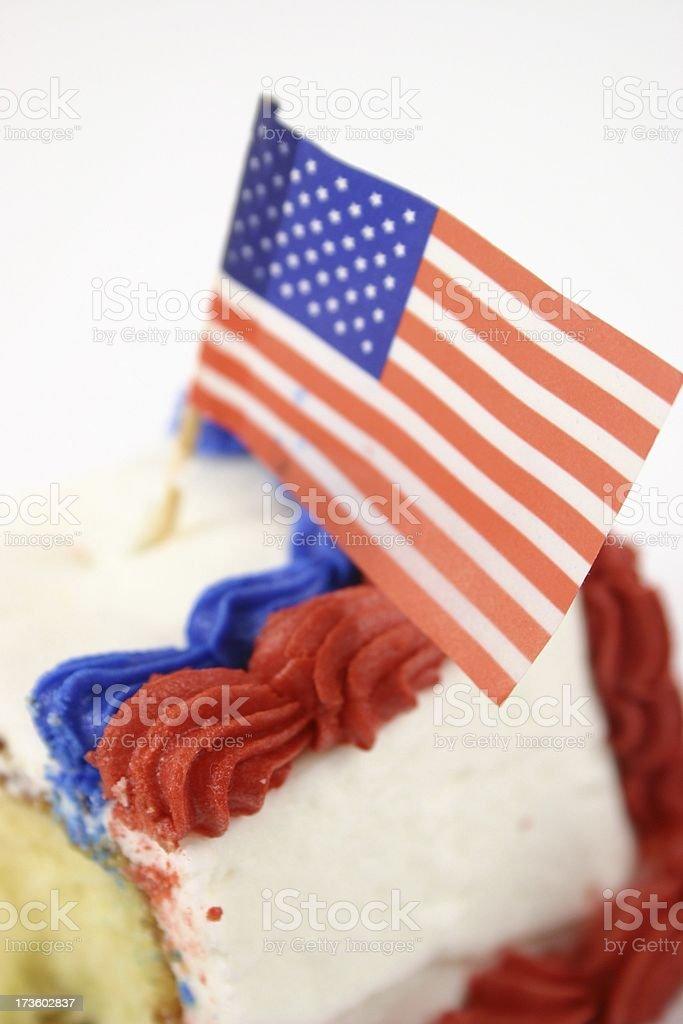AmeriCake stock photo