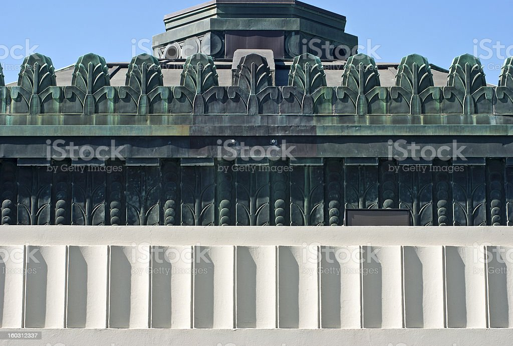 American Architecture / California: Griffith Park Observatory Los Angeles L.A. USA stock photo
