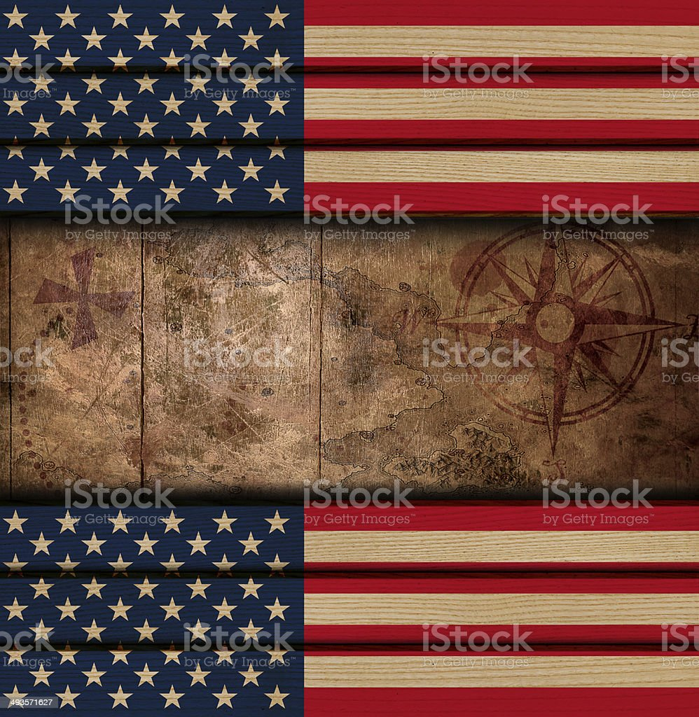 american background royalty-free stock photo