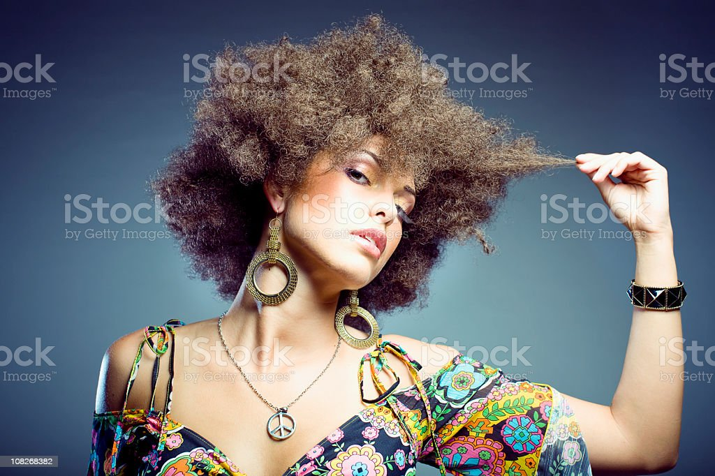 American Beauty royalty-free stock photo