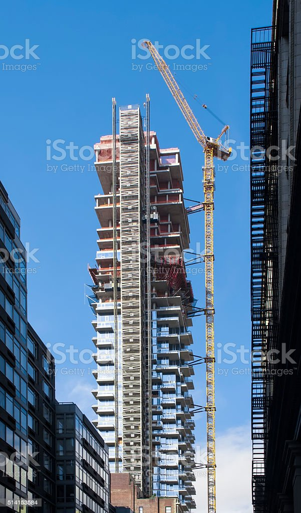 american building stock photo