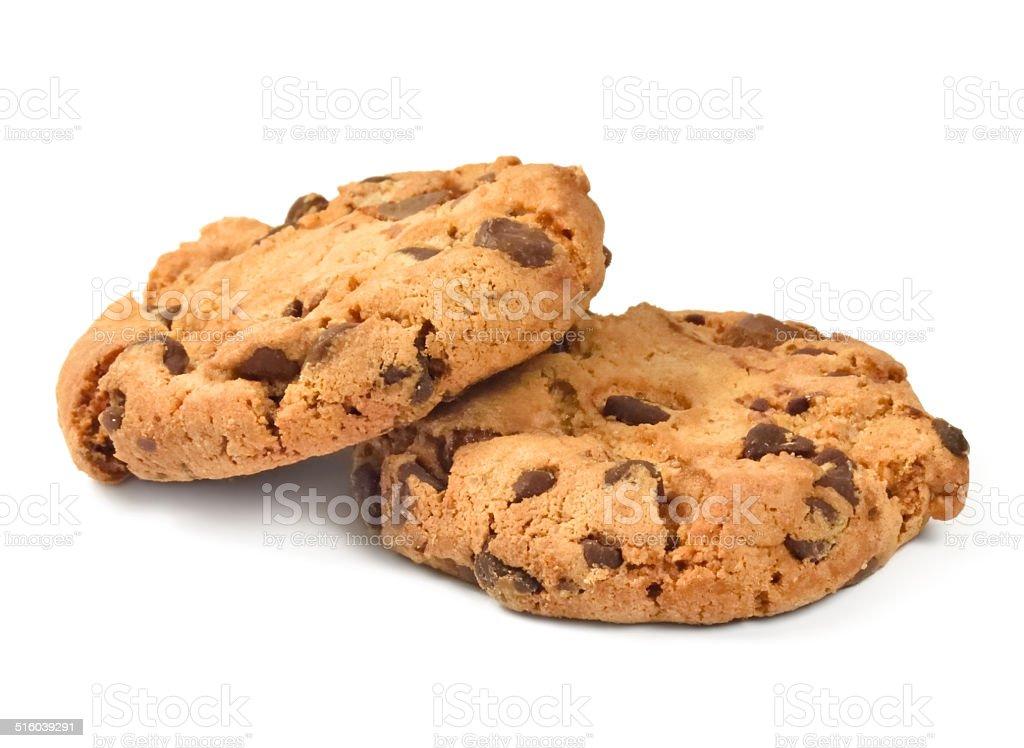 american cookies stock photo