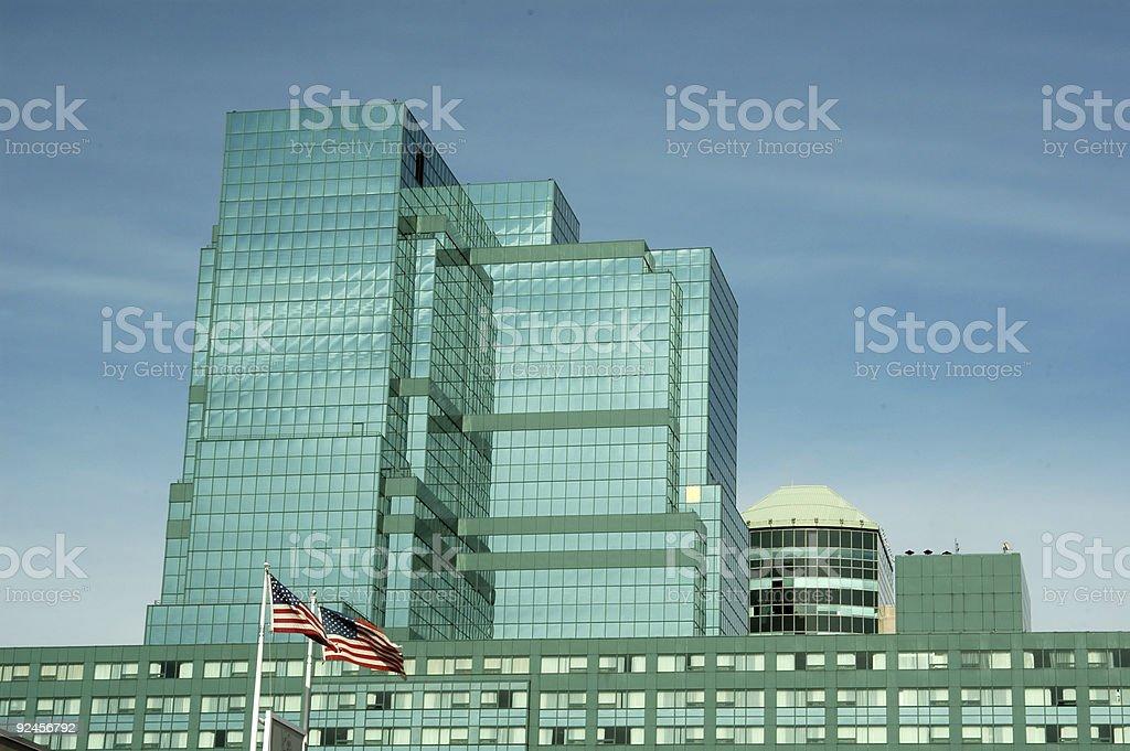 american corporation stock photo