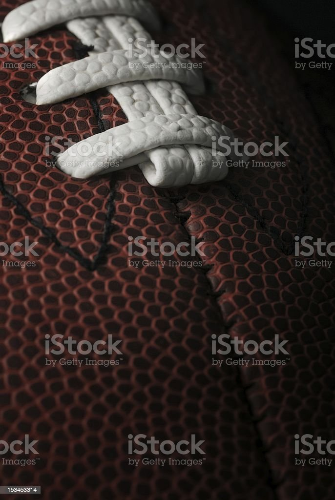 American football background royalty-free stock photo