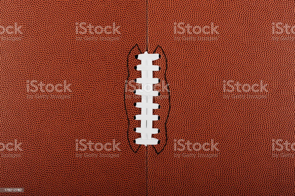 American Football Background stock photo