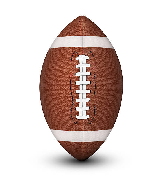 images of american football ball spacehero