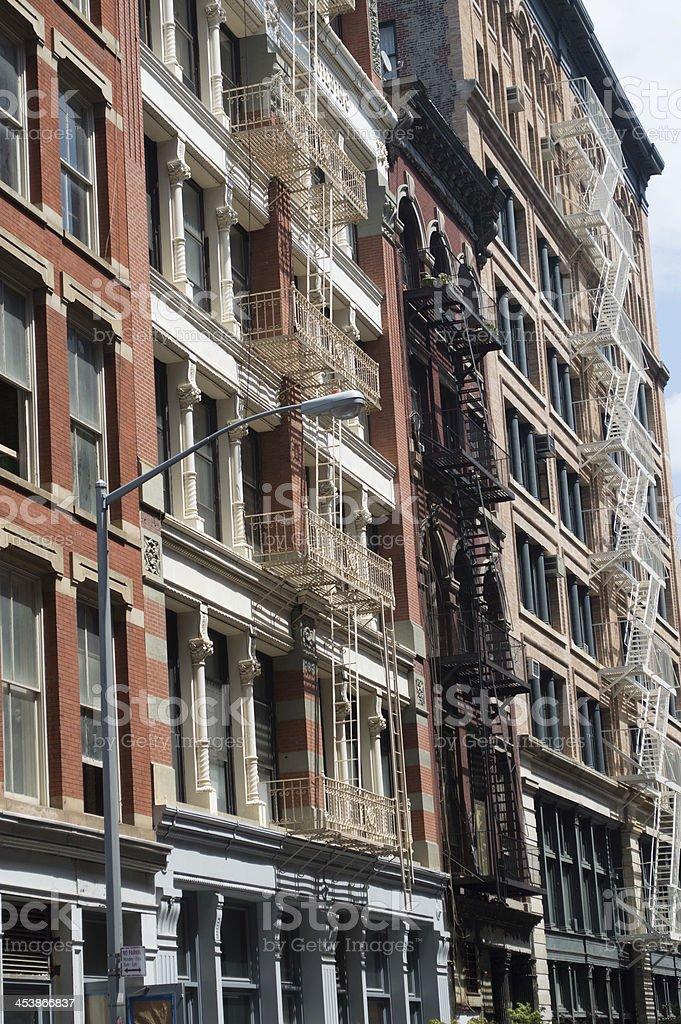 american housing stock photo