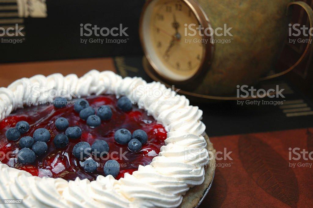 american pie royalty-free stock photo