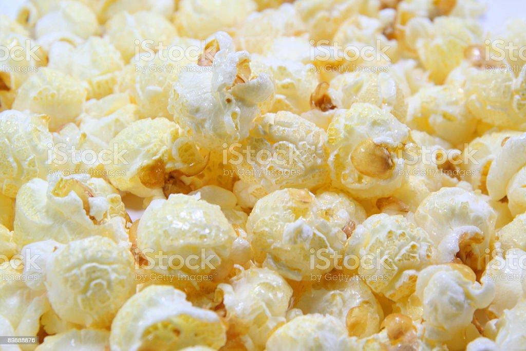 american popcorn royalty-free stock photo