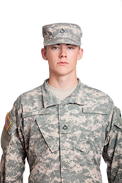 Military Uniform Pictures, Images and Stock Photos - iStock