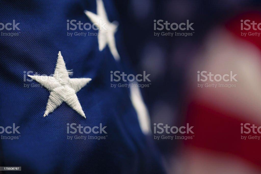 american star stock photo