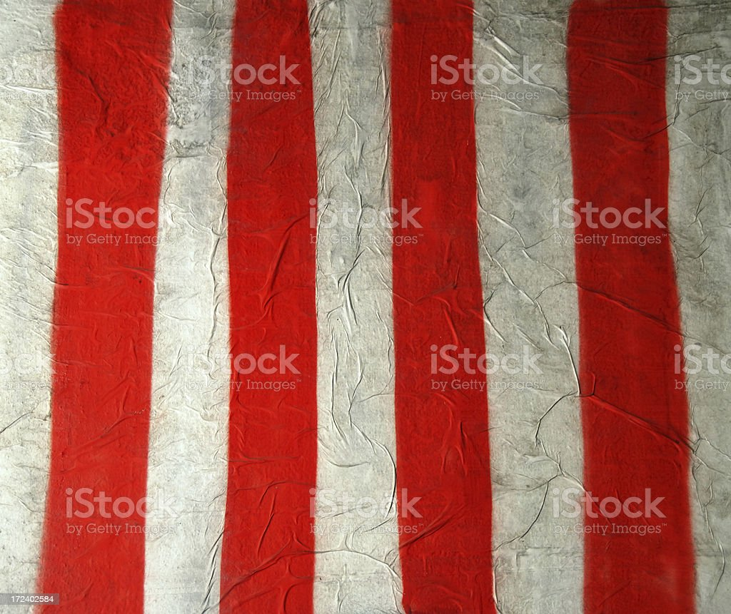 american stripes royalty-free stock photo