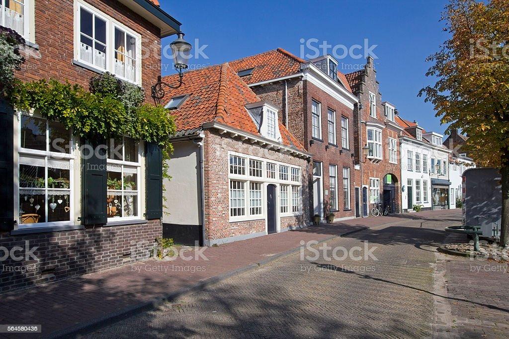 Amersfoort, Holland stock photo
