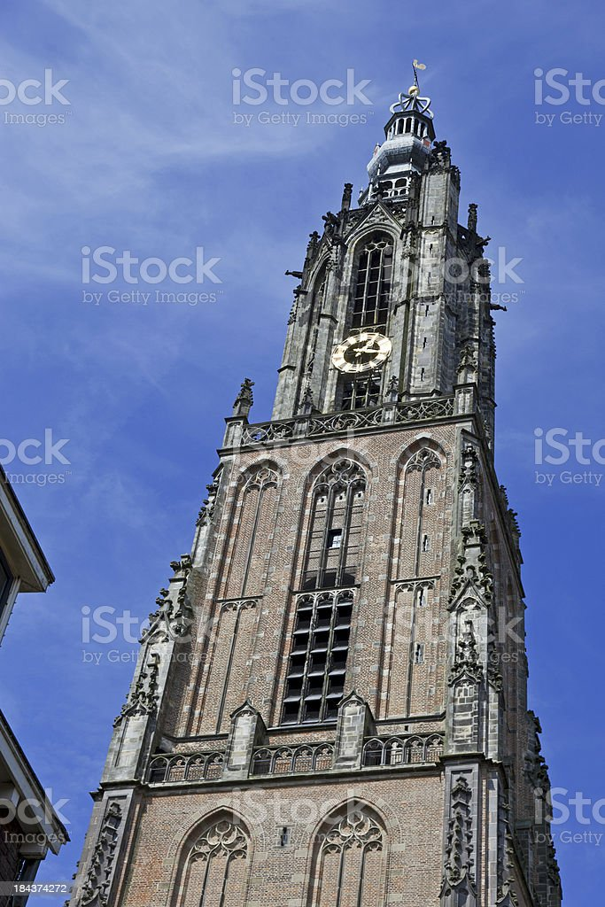Amersfoort # 2 XXXL stock photo