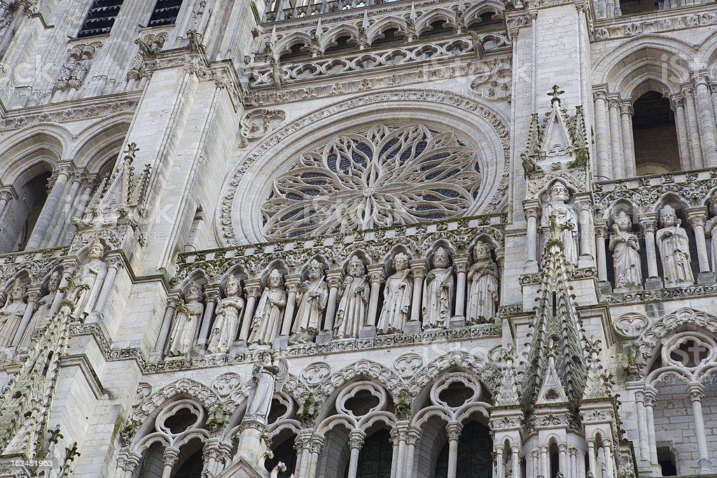 Amiens royalty-free stock photo
