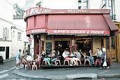 Amélie's Cafe des deux Moulins