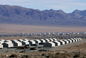 ammunition depot in western nevada