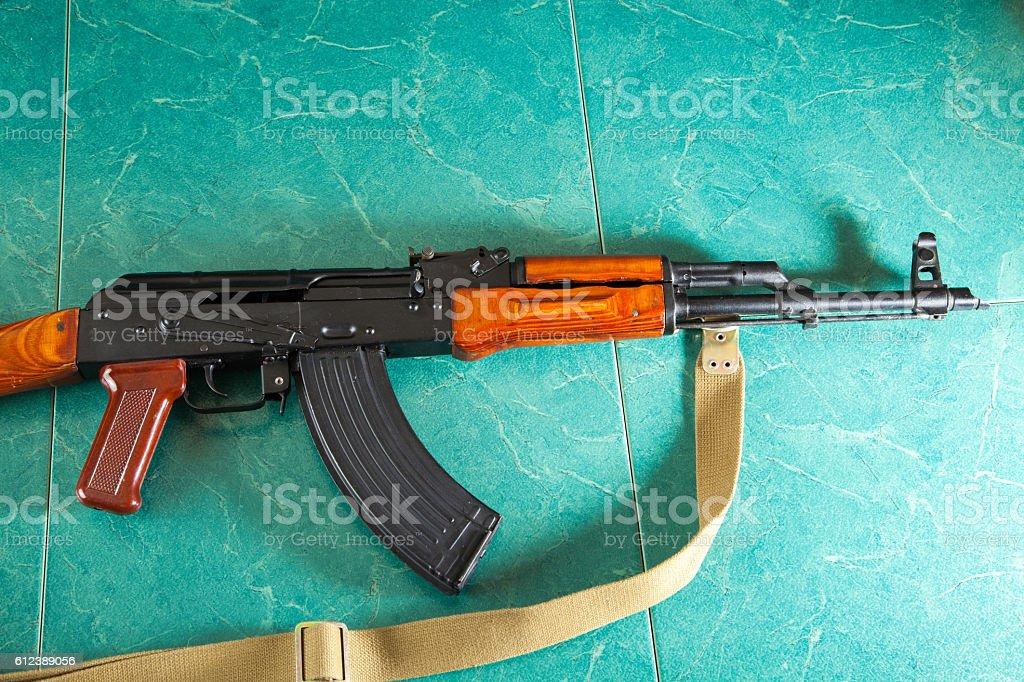 Ammunition, terrorism, war, grenade, military equipment stock photo