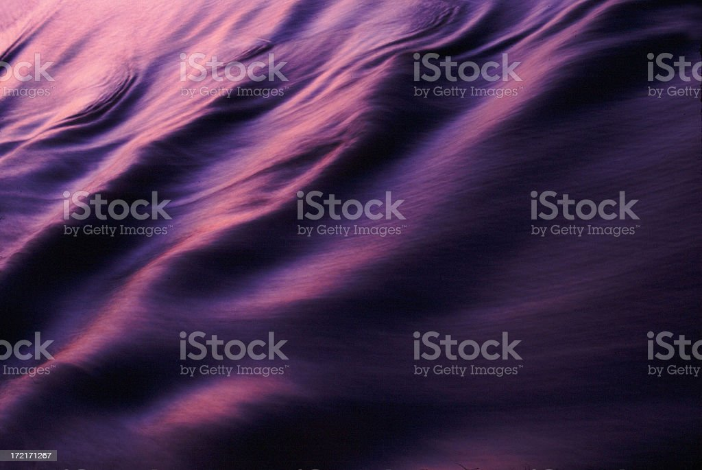 Among Oceans royalty-free stock photo