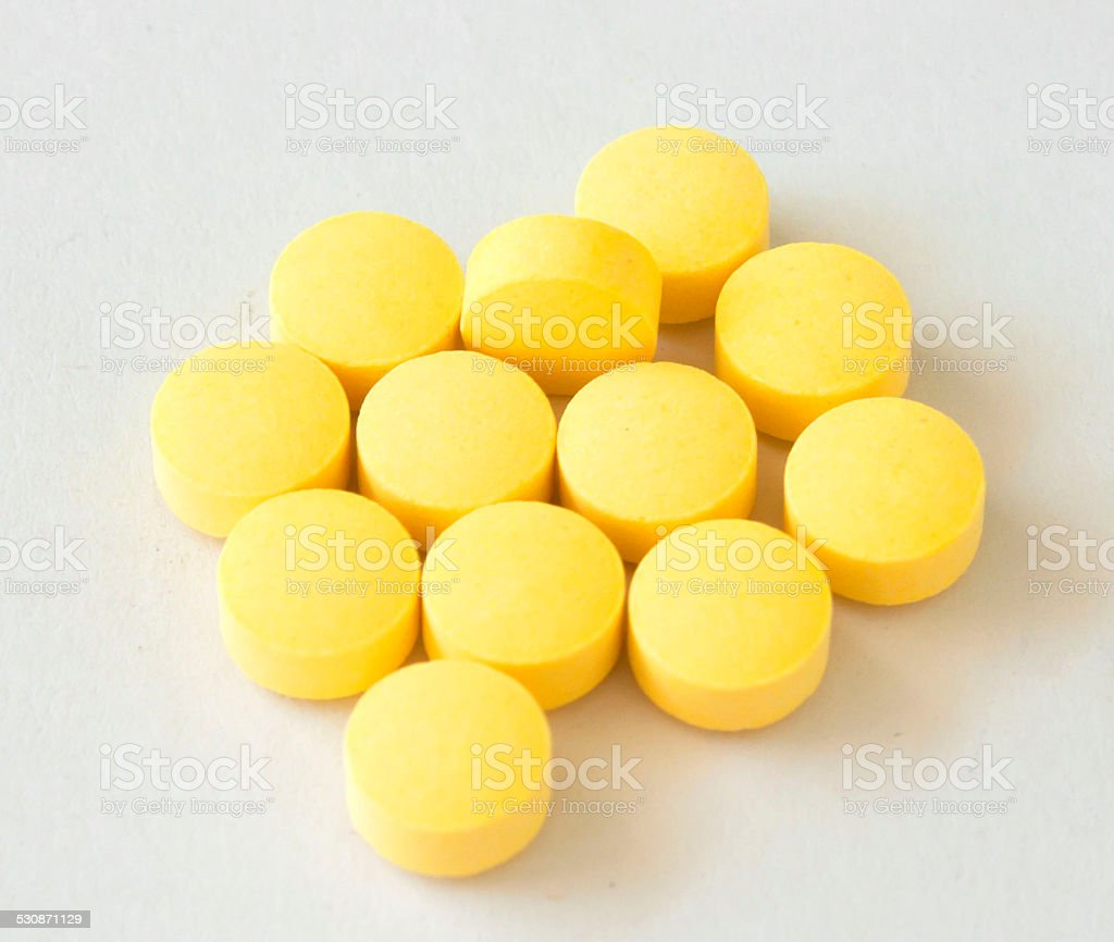 amphetamine stock photo