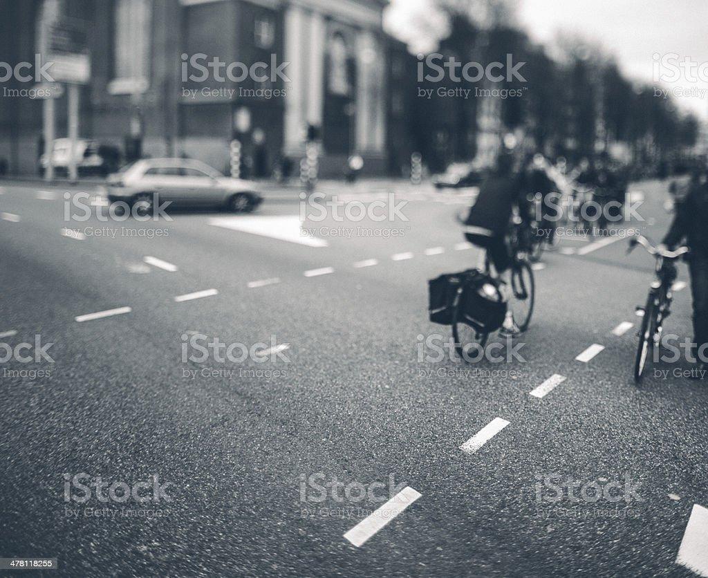 Amsterdam royalty-free stock photo