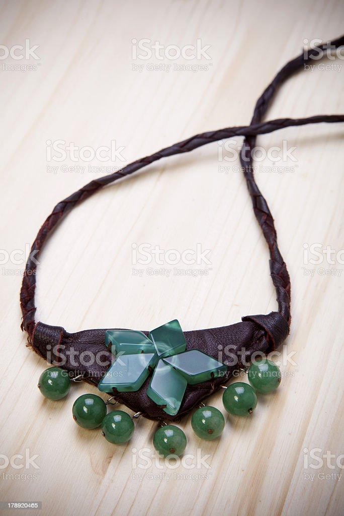 amulet royalty-free stock photo