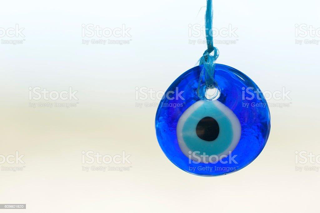 Amulet stock photo