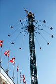 Amusement park Tivoli