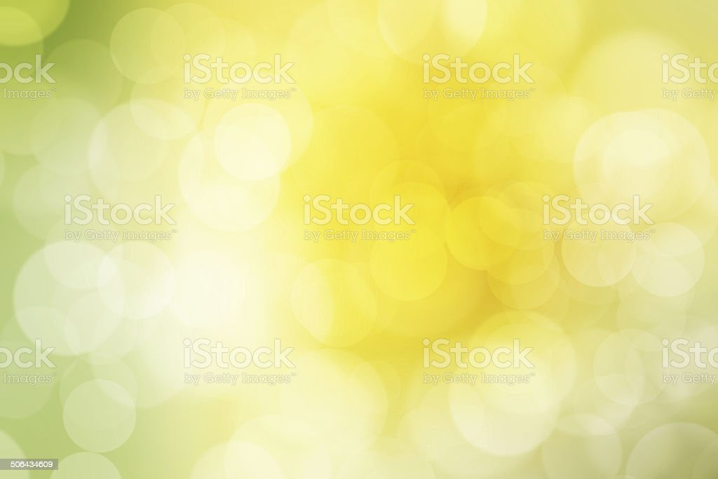 An image of colorful bokeh background stock photo