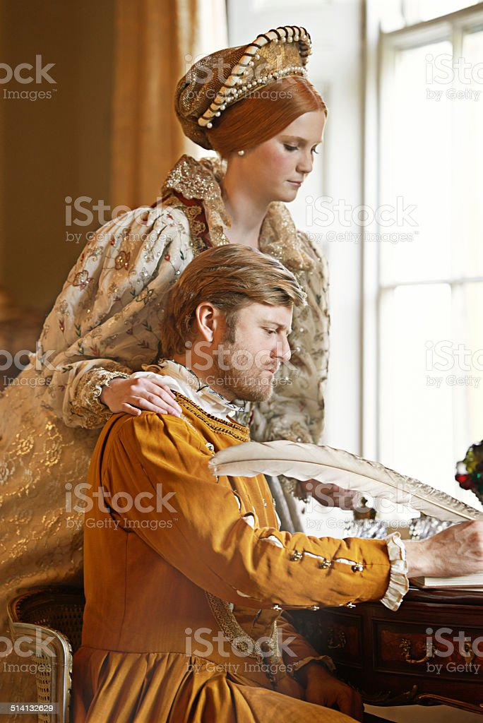 An invite to our coming nuptuals stock photo