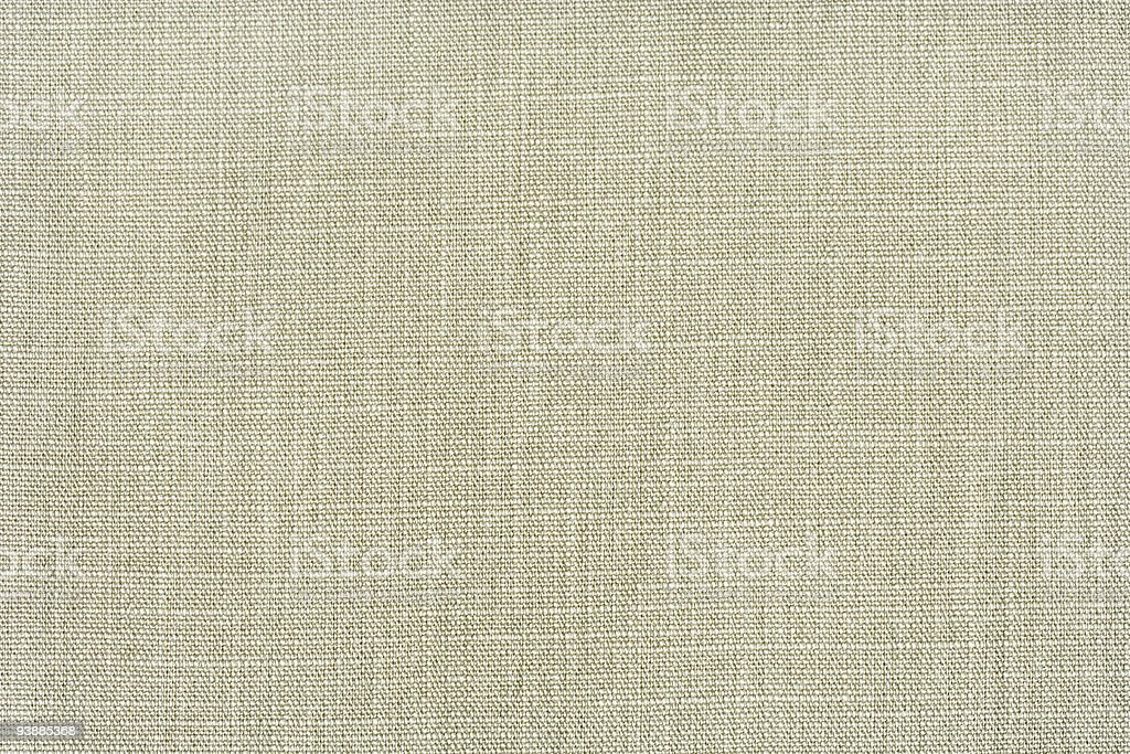 An off-white or beige linen canvas background stock photo