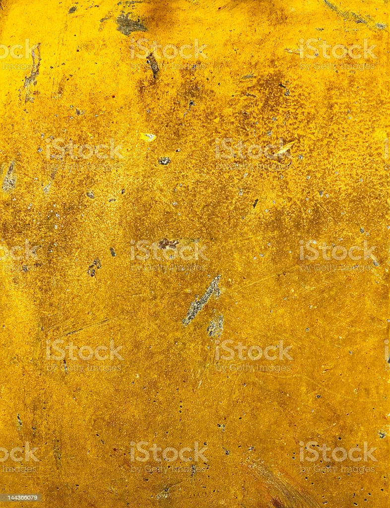 An old rustic metal aged background stock photo