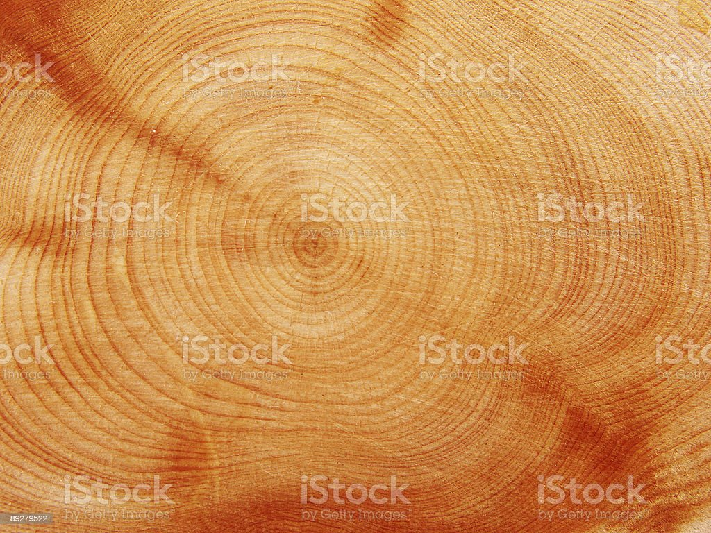 An up close image of a wooden texture stock photo
