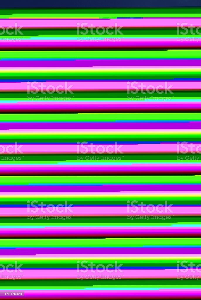 Analog Grunge Layer royalty-free stock photo